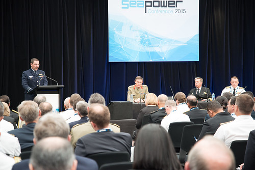 Sea Power Conference