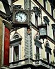 10:30 in Florence  - - #nycphotographer #traveler #florenceitaly #florence #clocks #jj_forum_1854 #antiques #duomosquare