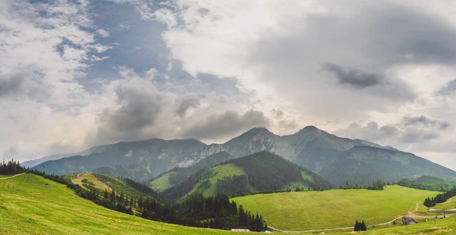 Slovakia, Poland | 2015