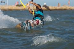 Kitesurfing Santa Pola
