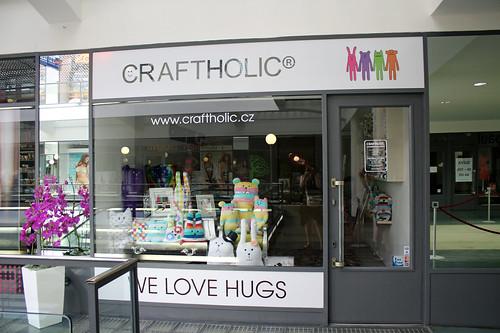 Craftholic store
