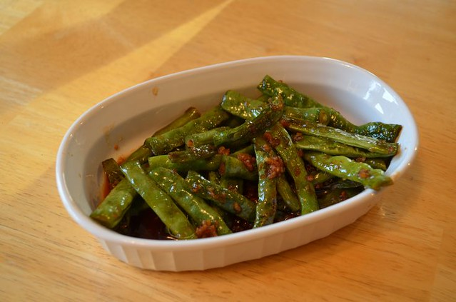 ChineseGreenBeans