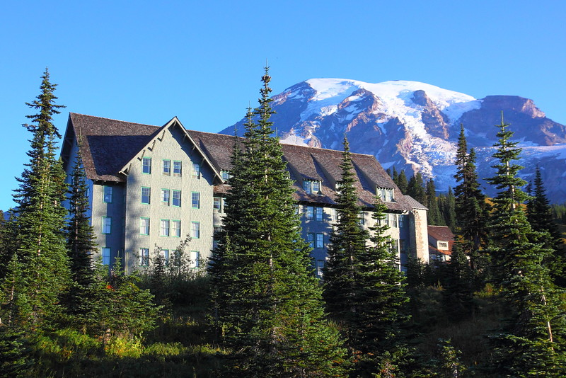 IMG_6424 Paradise Inn, Mount Rainier National Park