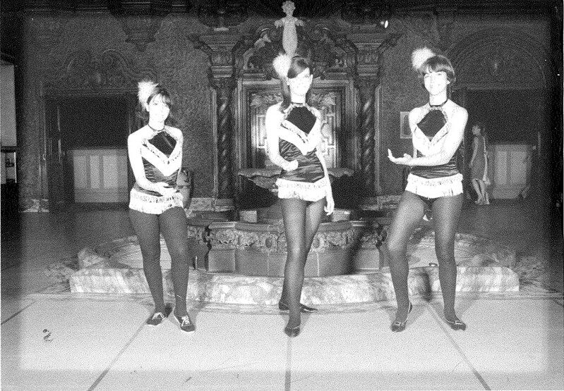 Alumni 1960s