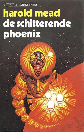Harold Mead - De Schitterende Phoenix (Luitingh 1978)
