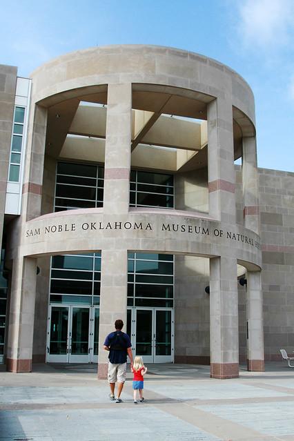 20877633522 c73906b607 z Sam Noble Museum: A University Best