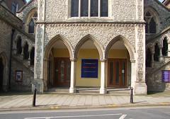 Museum Street Methodist