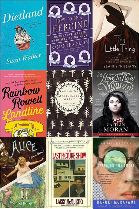 What WRW Read August