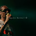 Snoop Dogg at Riot Fest Music Festival by B. Marshall