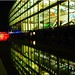 """Water and Light  Show """"Vive la France"""" in  the  Autostadt  Wolfsburg by Ostseetroll"""