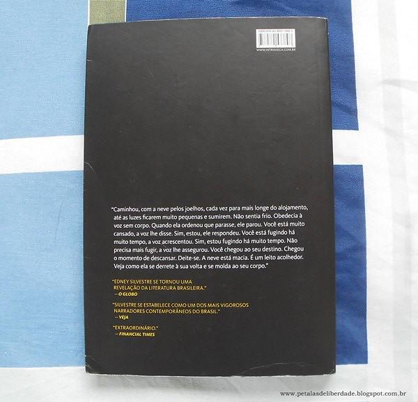 Resenha, livro, Vidas Provisórias, Edney Silvestre, Intrínseca, opinião, ditadura, trechos