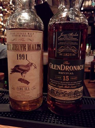 two more scotches!