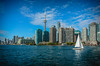 T.O. Waterfront by A Great Capture