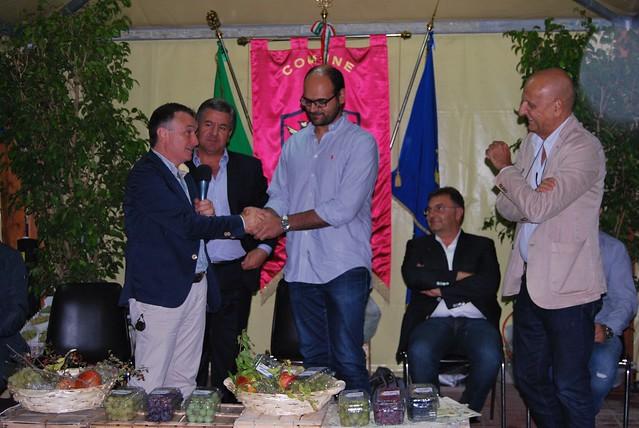 Rutigliano-premiazione del concorso per la valorizzazione uva da tavola  (3)