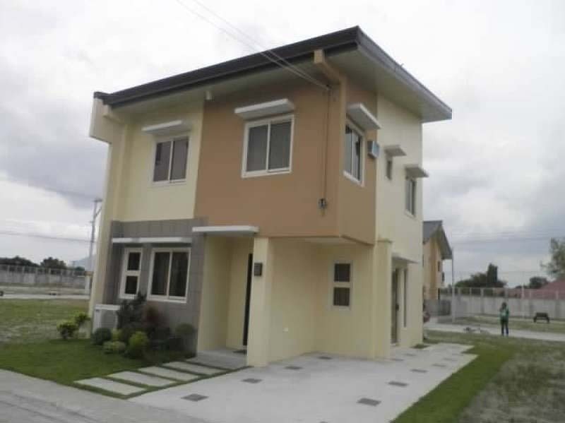 House for Rent Angeles City, near Marquee Mall Ref# 0000663