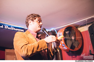 Ian Abramson