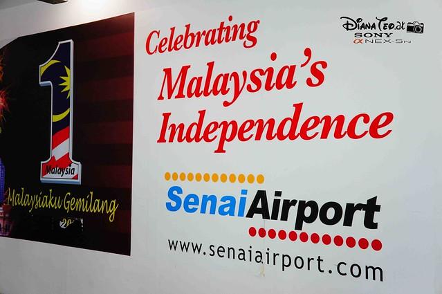 Johor Bahru Senai International Airport