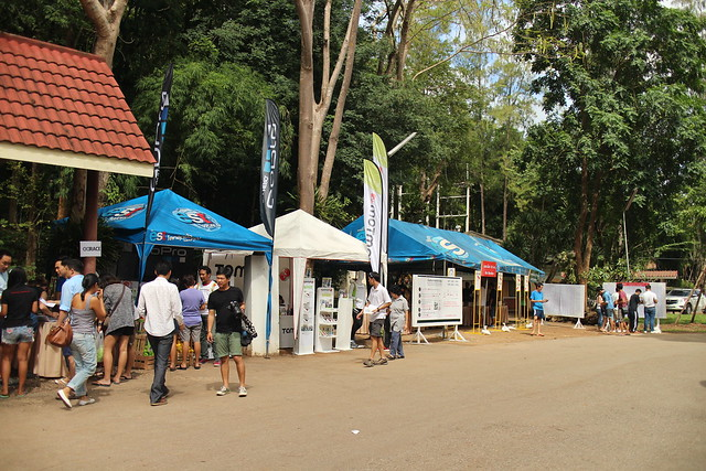 River Kwai International Half Marathon 2015