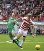 Accies 1-2 Celtic by Scotzine