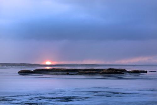 winter sunset iceland höfn nikonafs2470mmf28g sgtrekker austerskaftafellssysia