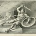Small photo of Greece - The Death of Alcibiades