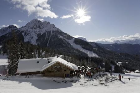 Zimní novinky z Jižního Tyrolska 2015/16