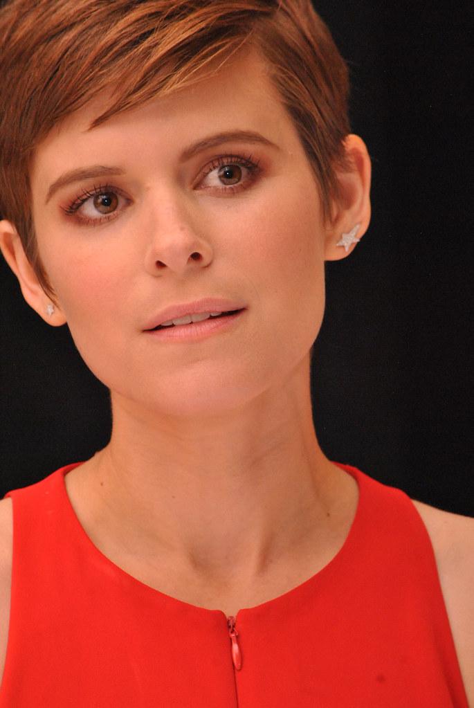 Кейт Мара — Пресс-конференция «Марсианин» на «TIFF» 2015 – 57