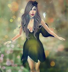 Pixel Fairy