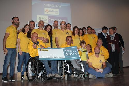 Premio Costruiamo il Futuro VIII edizione. Provincia di Monza e Brianza