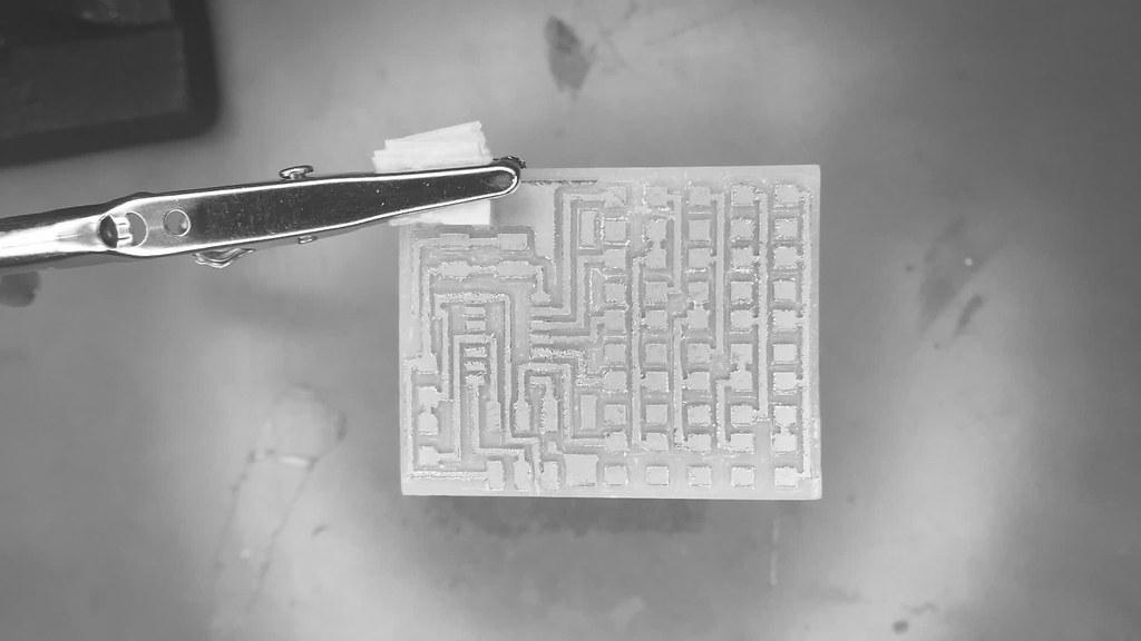 How to Make - LED Array