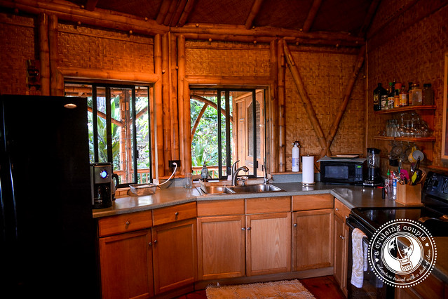 Glamping on Maui with Kitchen