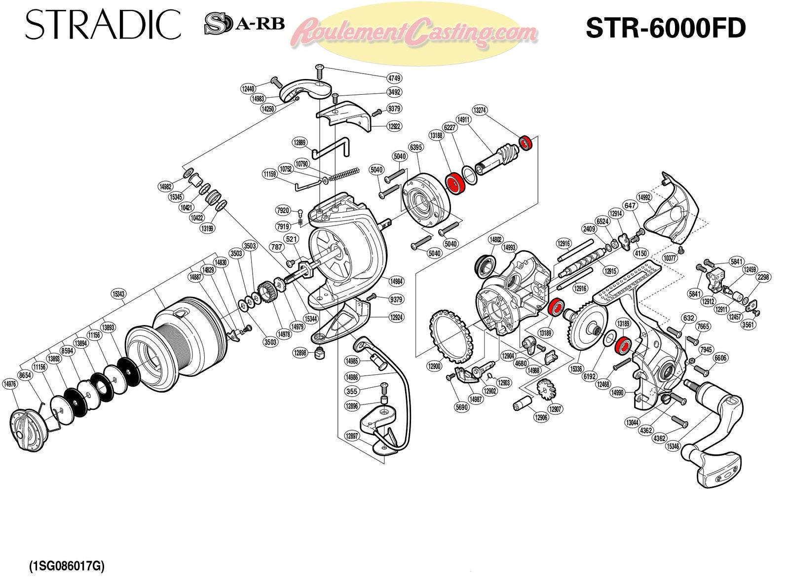 Schema-Stradic-6000FD