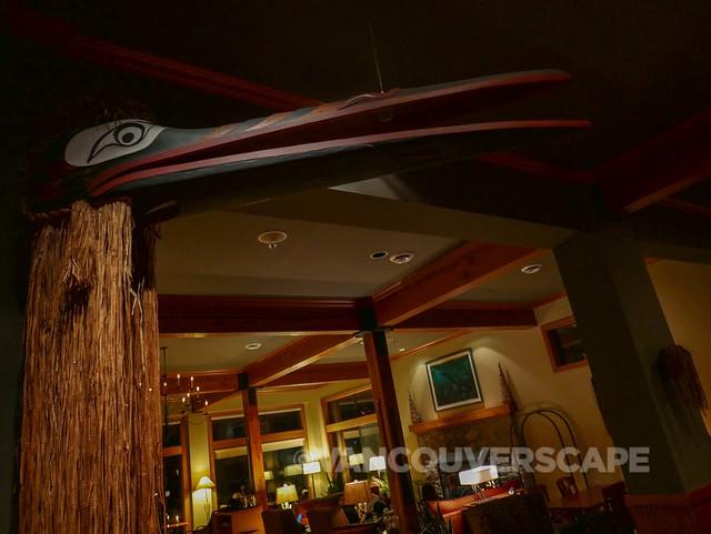 Tofino/Long Beach Lodge Great Room