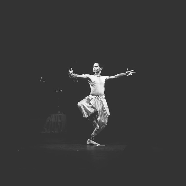 Adhithya P V poses as Lord #Shiva during a song composed by the reknowned carnatic composer #PapanasamSivan. Adithya PV is a student of the dancer duo Shri.Kiran Subramanyam and Smt. Sandhya Kiran. The performance received standing ovation from the audien