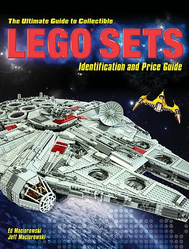 The Ultimate Guide to Collectible LEGO Sets, Identification and Price Guide