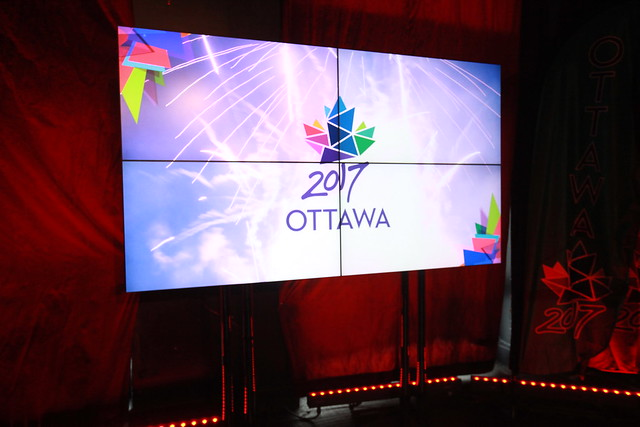 The JUNO Awards are coming to Ottawa in 2017!