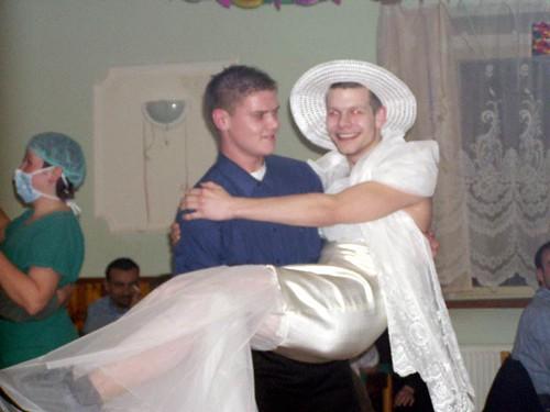 2004 - Maškarní bál