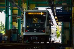 Los Angeles Metro Siemens P2000 #243