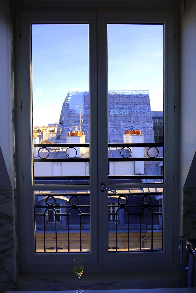 Grand Hotel Du Palais Royal Paris (24)