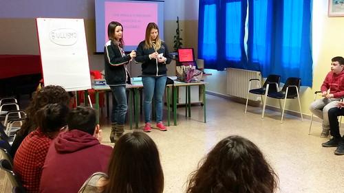 Castellana Grotte - Combattere il bullismo con la solidarietà