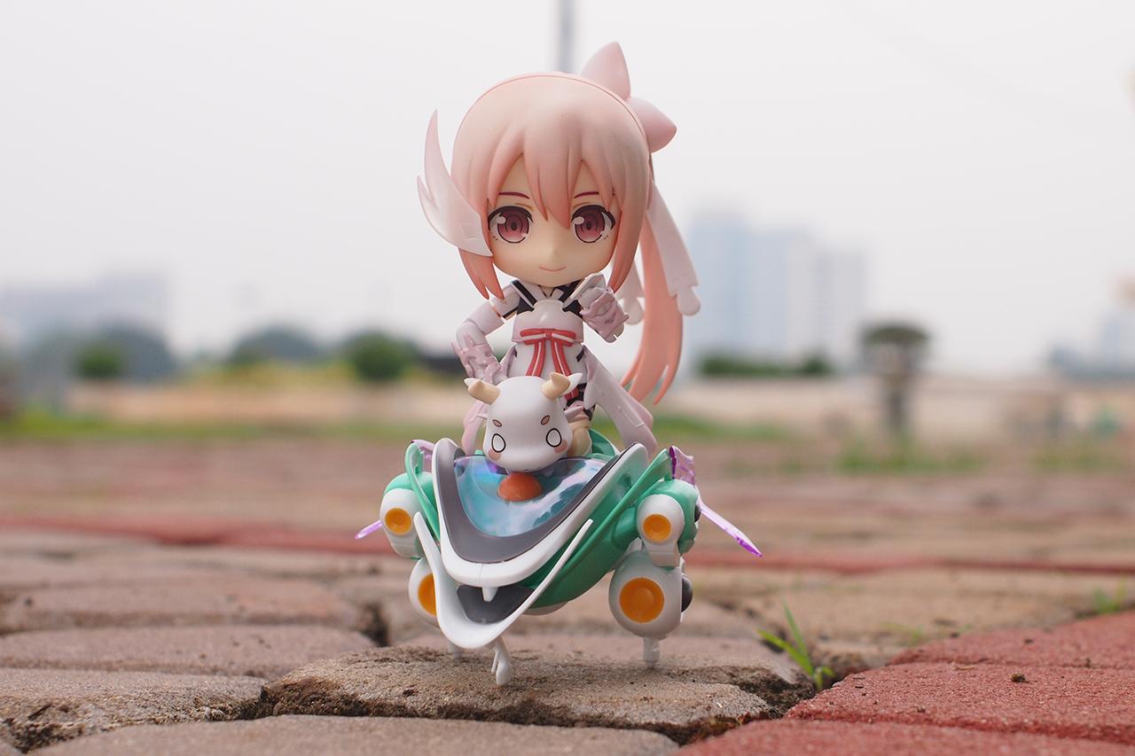 Yuki Yuna wa Yusha de Aru