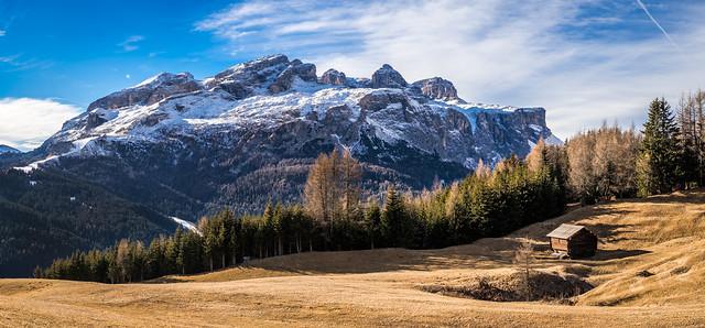 Arlara - Corvara, Alta Badia - Landscape photography