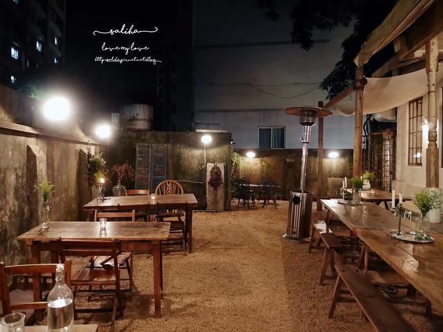 中正紀念堂老房子餐廳香色氣氛好 (44)