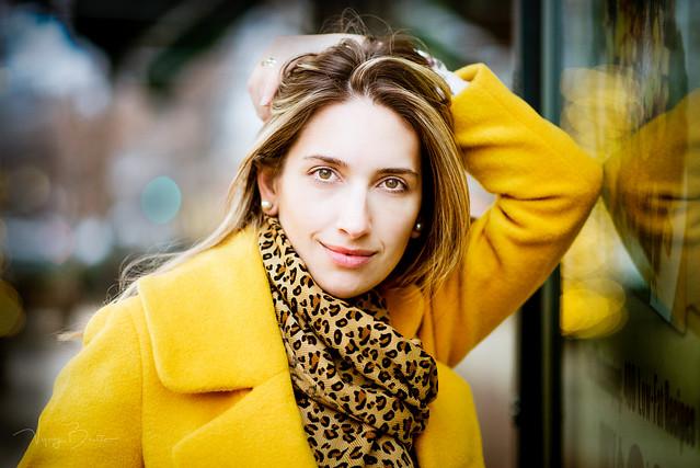 Fernanda [Stranger #20/100]