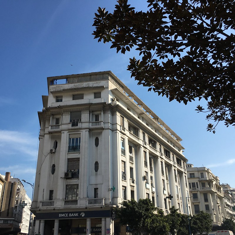Касабланка - фото 2