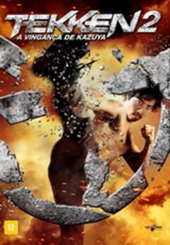 Assistir Filme Tekken 2 A Vingança De Kazuya Dublado