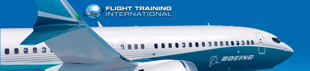 List All Flight Training International job details and career information