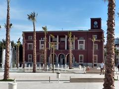 Durrës, Városháza