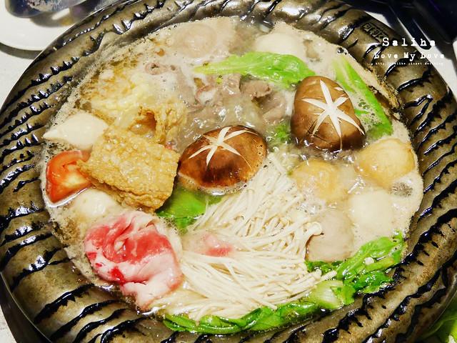 台北南京三民站餐廳推薦可利亞石頭火鍋吃到飽 (26)