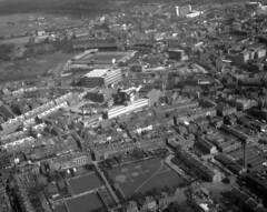 Newcastle Breweries, 1962
